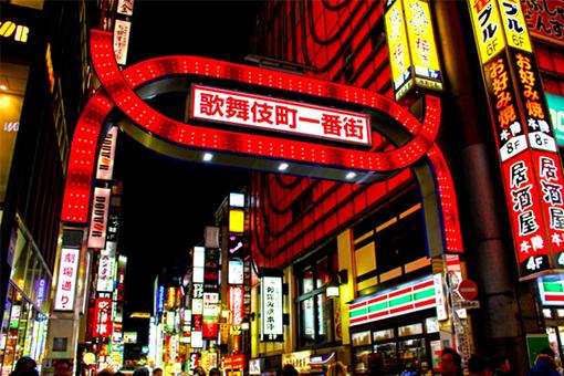 キャストのレベルの高さは関東1! 歌舞伎町のキャバクラの特徴